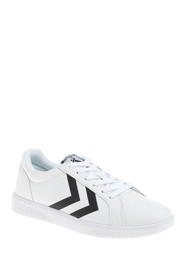 Hummel Unisex Agoptos Sneakers 208998-9001 Beyaz